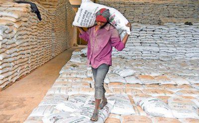Embrace prudent use of fertilisers to raise yields