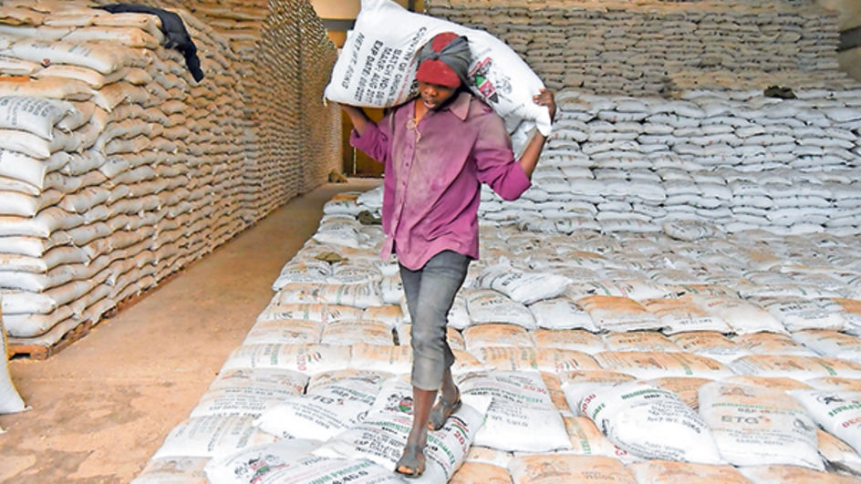 Embrace prudent use of fertilisers to raise yields