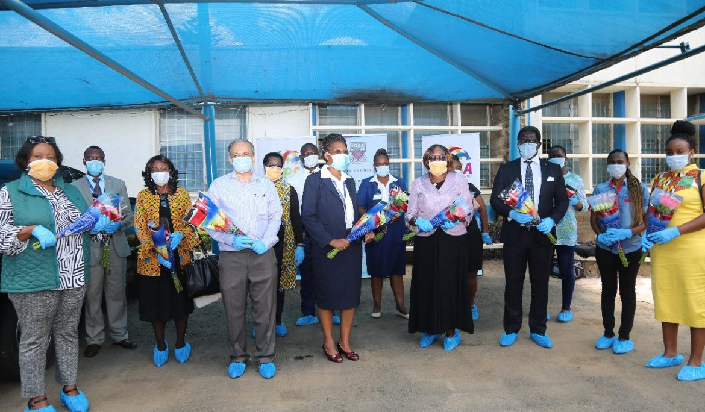 Rescuing Kenya's flower sector amid Coronavirus pandemic